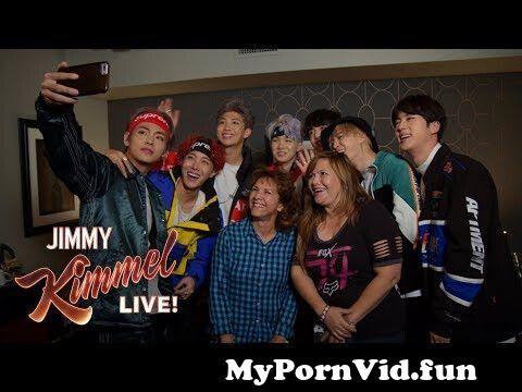 View Full Screen: bts surprises super fans amp their moms on kimmel.jpg