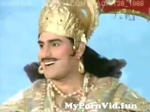 View Full Screen: shri krishna karn arjun mahayudh mahabharata.jpg
