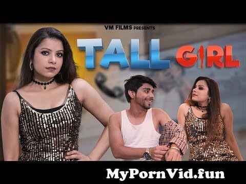 Short tall sex and girl man Tall Porno