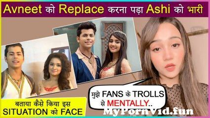 View Full Screen: ashi singh reacts on trolling after replacing avneet kaur in tv show aladdin naam to suna hoga.jpg