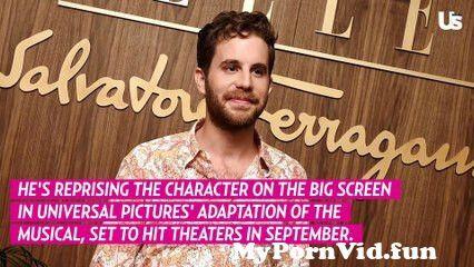 Ben Platt Claps Back at Age Criticism After 'Dear Evan Hansen' Trailer Drops from ben 10 rape scene Video Screenshot Preview