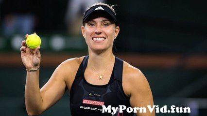Highlights im Video: Kerber im Indian-Wells-Viertelfinale from indian hot girl in hotel big boobs xxx video com Video Screenshot Preview