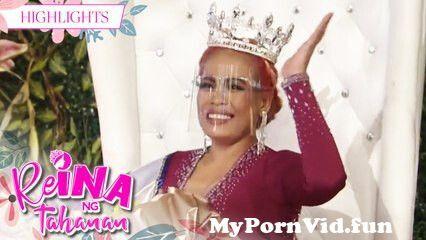 View Full Screen: ma cristina dela paz as reinanay of the day 124 it39s showtime reina ng tahanan.jpg