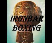 Ironbar Boxing