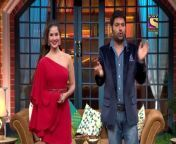 Episode 7: Fun With Team Why Cheat India and Sunny Leone<br/>---------------------------------------------------------------<br/>It's a star-studded night on tonight's episode of the Kapil Sharma Show as the 'Why Cheat India' star Emraan Hashmi, along with Guru Randhawa, grace the stage. Also making an appearance on the show is Sunny Leone. Why Cheat India co-star Shreya Dhanwanthary joins Emraan Hashmi on the show. So sit back and enjoy this star-studded night with your favorite host Kapil Sharma.