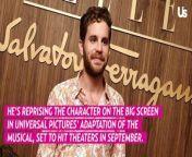Ben Platt Claps Back at Age Criticism After 'Dear Evan Hansen' Trailer Drops