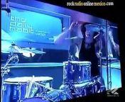 Escúchalo en la radio por internet rockradioonlinemexico.com <br/>HardRock / Heavy Metal / Classic Rock