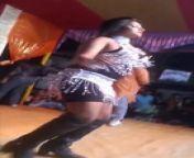 Mari Siwan Wala Kach Kach hot arkestra dance