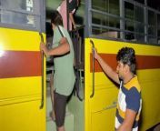 Scary Night Challenge In Bus -<br/> आज तो सच मे भूत दिख गया<br/><br/>by Experiment King<br/><br/>Please Follow This Channel