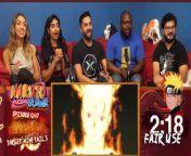 Uncut Reaction: youtu.be/fJauzbymA0g <br/> <br/>Naruto Shippuden Playlist: <br/>youtube.com/playlist?list=PL--u0WV2IKZ11dMdYUM0VfQcXwGSIG-wP