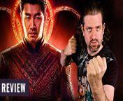 Mit Shang-Chi and the Legend of the Ten Rings haben wir den neuesten Film des MCUs. Unser Held der Martial Arts Experte Shang-Chi muss sich seinem Vater stellen: Dem Mandarin!