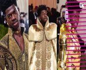 Kim Kardashian, Megan Fox, Lil Nas X: Go Inside the Met Gala and After Parties