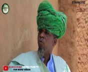 Hausa comedy