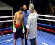 Carlos Avila vs Joaquin Murrieta (14-08-2021) Full Fight