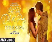 Singers: Arijit Singh & Parampara Thakur<br/>Song Composed: Sachet Parampara<br/>Song Produced: Rishi Rich<br/>Lyrics by Siddharth Garima<br/><br/>Movie Credits:<br/>Introducing: Karan Deol & Sahher Bambba <br/>Starring: Aakash Ahuja, Sachin Khedekar, Simone Singh, Megna Malik, Kamini Khanna, Akash Dhar<br/>Directed By Sunny Deol <br/>Produced By: Zee Studios & Sunny Sounds Pvt Ltd <br/>Co-Producer: Suniel Saini <br/><br/>Rehna tu pal pal dil ke paas<br/>Judi rahe tujhse har ik saans...<br/><br/>Khud pe pehle na itna yaqeen mujhko ho paya<br/>Mushqil si ghadiyan asaan huyi ab jo tu aaya<br/><br/>Ik baat kahun tujhse<br/>Tu paas hai jo mere<br/><br/>Seene se tere sar ko laga ke<br/>Sunti main rahun naam apna<br/>Seene se tere sar ko laga ke<br/>Sunti main rahun naam apna<br/><br/>Oh likh di tere naa' jindadi zaaniye<br/>Bas rehna tere naal ve zuriye<br/>Rehna tu pal pal dil ke paas<br/>Judi rahe tujhse har ik saans<br/><br/>Seene se tere sar ko laga ke<br/>Sunta main rahun naam apna<br/>Ho naam apna<br/><br/>Naal tere ik ghar main sochaan<br/>Baari kholaan te chann dikh jaave<br/>Akkhaan'ch beetan raatan saariyan<br/>Je mann laage te akh na laage<br/><br/>Pyaar hi odhein te pyaar hi khaana<br/>Vich koi aave te pyaar hi aana<br/>Duniya de vich assi duniya ton door<br/>Hunn naal tere mera har sapna<br/><br/>Seene se tere sar ko lagaa ke<br/>Sunta main rahun naam apna o...<br/><br/>Teri ungliyon se aasmaan pe kheechun ek lambi laqeer<br/>Aadha tera aadha mera iss jahaan mein hum do ameer<br/><br/>Koi nazar na aaye mainu<br/>Tu duniya ton wakhri ho gayi<br/>Uthaan tainu takkda jaawan<br/>Tu hi meri naukri ho gayi (x2)<br/><br/>Dooriyan ek pal bhi na gawaara ho<br/>Chal ghoome duniya phir sang awaara ho<br/><br/>Seene se tere sar ko laga ke<br/>Sunti main rahun naam apna<br/>Seene se tere sar ko laga ke<br/>Sunti main rahun naam apna<br/><br/>Rehna tu pal pal dil ke paas<br/>Judi rahe tujhse har ek saans<br/><br/><br/>#PalPalDilKePaas #Palpal #Dilkepas #ArijitSingh #Karan