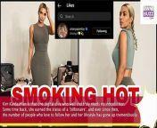 Check out Kim Kardashian's latest hot avatar