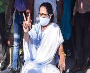 Mamata Banerjee is set to return for a third term as Trinamool Congress (TMC) leads on 219 of the 292 assembly seats in West Bengal. However, it has been a close fight with BJP's Suvendu Adhikari leading with a thin margin till the 16th round of counting from Nandigram. During the discussion on this, the senior journalist Vinod Agnihotri told what factors played an essential role in the historic victory of Mamata. Watch the video.